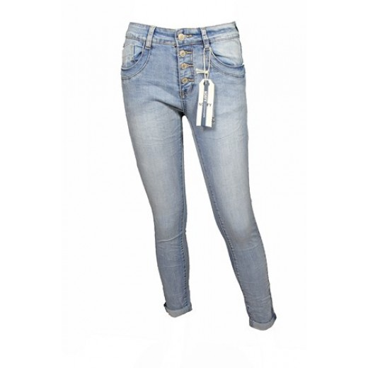 Jeans Norfy 1106