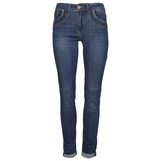 Norfy Jeans 6740