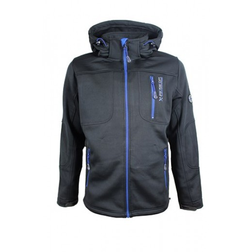 Softshell X-Peak A127407