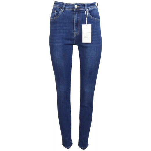 Norfy 80's Jeans 7263