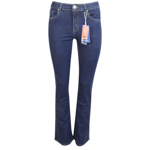 Norfy Flared jeans 7255