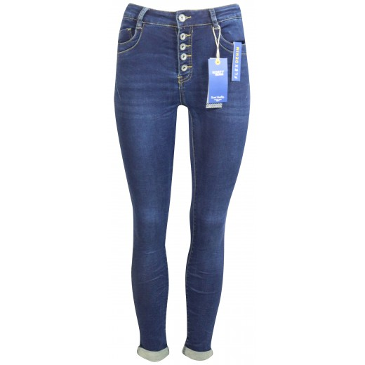 Norfy jog jeans 7324