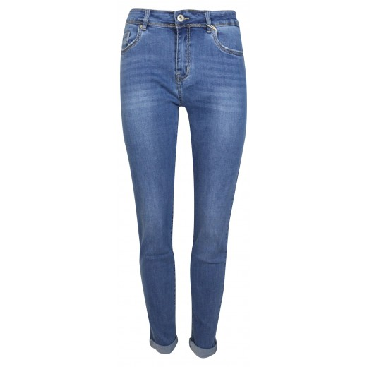 Norfy Jeans 7142-1