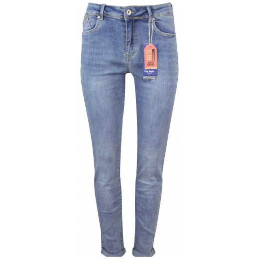Norfy jeans 7150-1