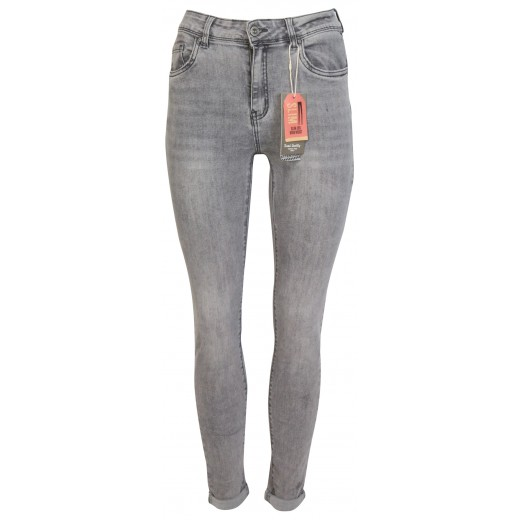 Norfy 7189 Jog Jeans