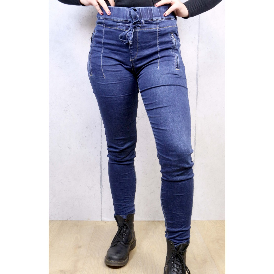 Norfy jeans 7342-1
