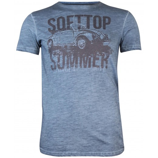 T-shirt Tee soft top