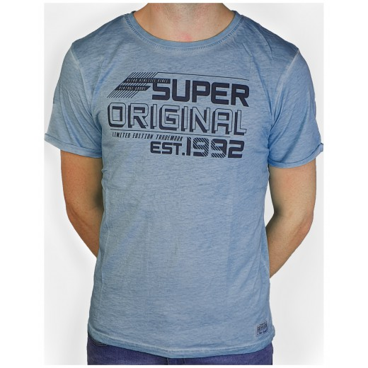T-Shirt Super Original