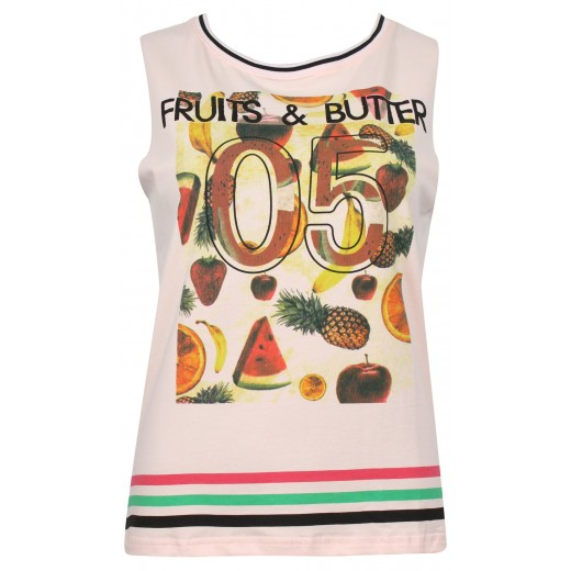 Top Fruit & Butter T3202