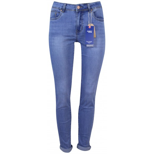 Norfy jeans 6748-1