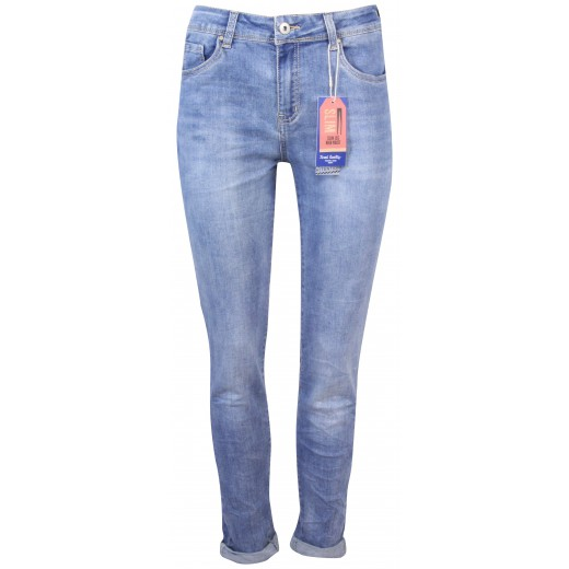 Norfy jeans 7090-1