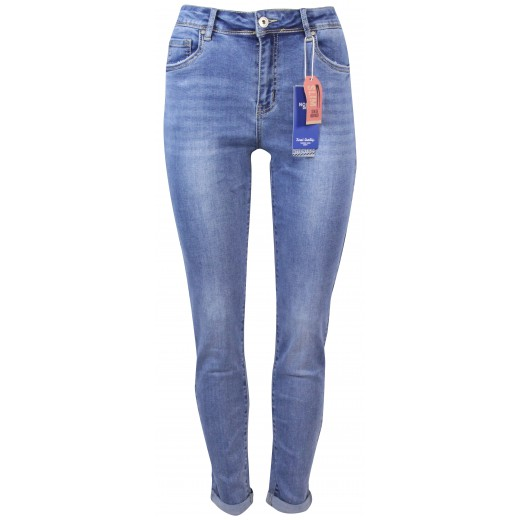 Norfy jeans 7107-1