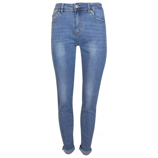 Norfy Jeans 7202-1