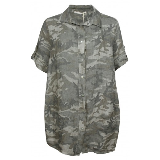 Blouse Lynn Army