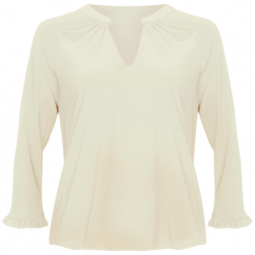 Blouse 1609 Angelle Milan